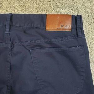 Polo Ralph Lauren 34 x 32 Flex Soft Touch Prospect